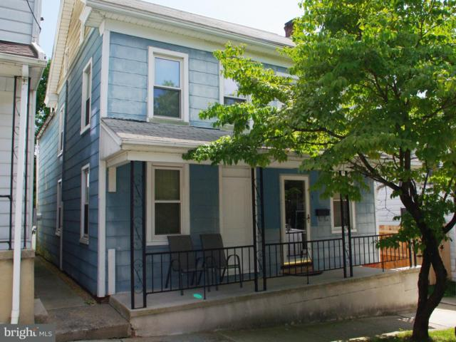 9 N East Street, SPRING GROVE, PA 17362 (#1002229620) :: The Jim Powers Team