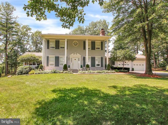 100 Cemetery Road, GETTYSBURG, PA 17325 (#1002231618) :: Benchmark Real Estate Team of KW Keystone Realty
