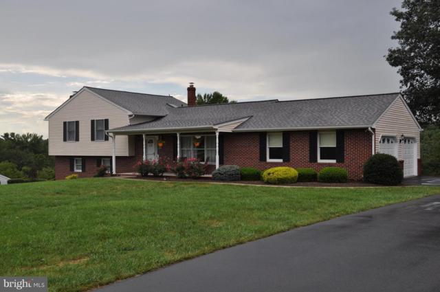 2132 Herbert Avenue, WESTMINSTER, MD 21157 (#1002233362) :: Blue Key Real Estate Sales Team