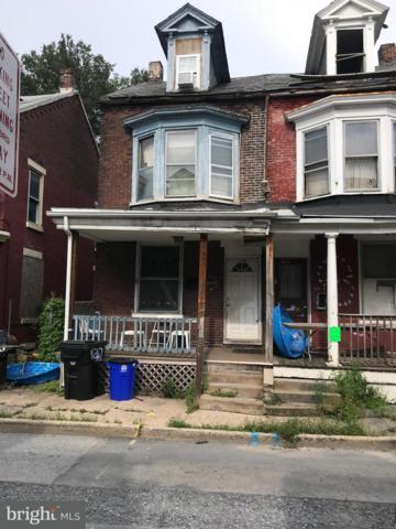 127 N Summit Street, HARRISBURG, PA 17103 (#1002235278) :: Benchmark Real Estate Team of KW Keystone Realty