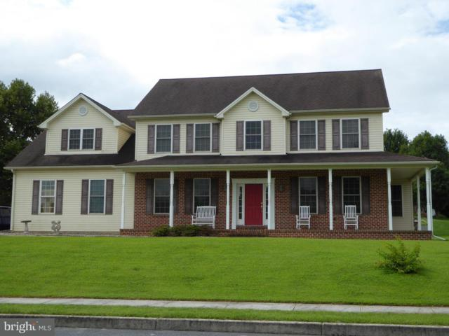 1 Mulberry Court, BOILING SPRINGS, PA 17007 (#1002235562) :: The Heather Neidlinger Team With Berkshire Hathaway HomeServices Homesale Realty