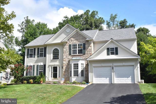 1108 Saddleback Way, BEL AIR, MD 21014 (#1002235592) :: Colgan Real Estate