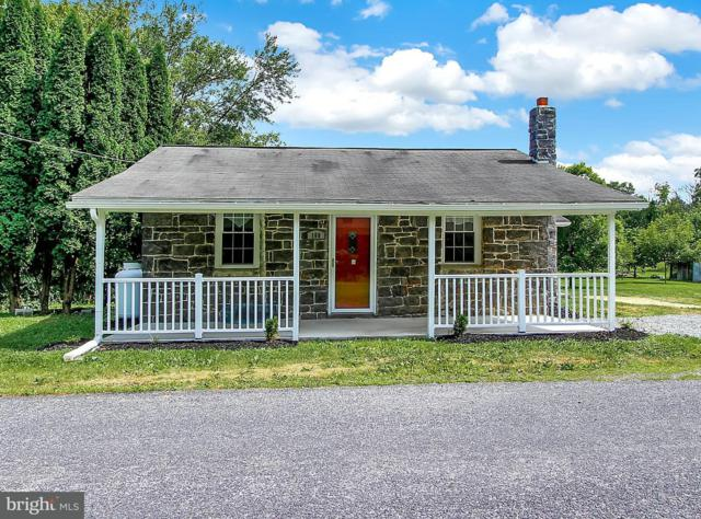 160 Clapsaddle Road, GETTYSBURG, PA 17325 (#1002235768) :: The Joy Daniels Real Estate Group