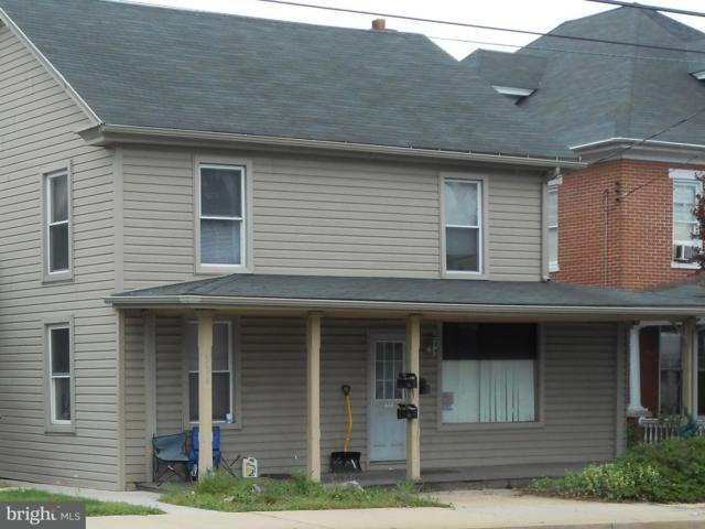 554 S Market Street #101, ELIZABETHTOWN, PA 17022 (#1002235880) :: Younger Realty Group