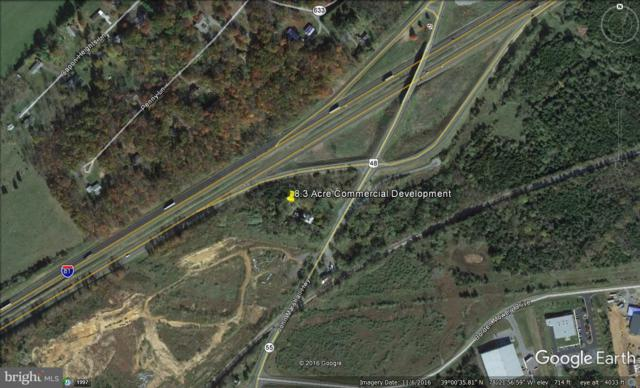 1395 John Marshall Highway, STRASBURG, VA 22657 (#1002235904) :: ExecuHome Realty