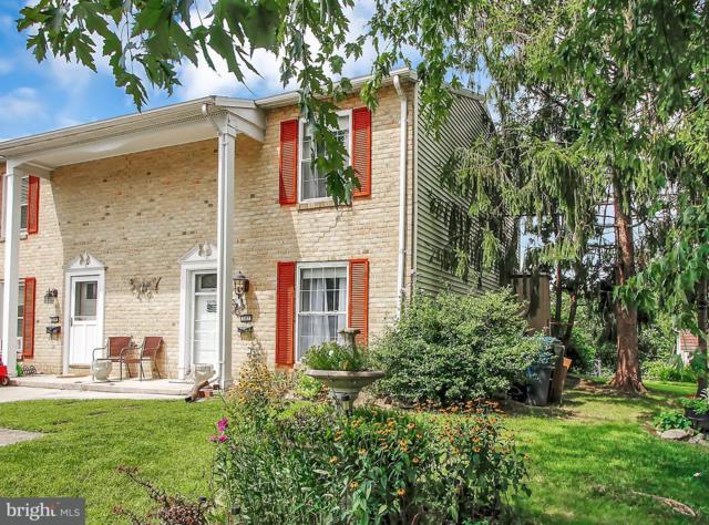 307 Village Drive, GETTYSBURG, PA 17325 (#1002235928) :: The Joy Daniels Real Estate Group