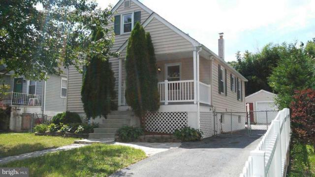 8714 Baker Avenue, BALTIMORE, MD 21234 (#1002236046) :: Wes Peters Group Of Keller Williams Realty Centre