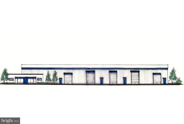 200 Columbia Drive, SALISBURY, MD 21801 (#1002236242) :: Condominium Realty, LTD