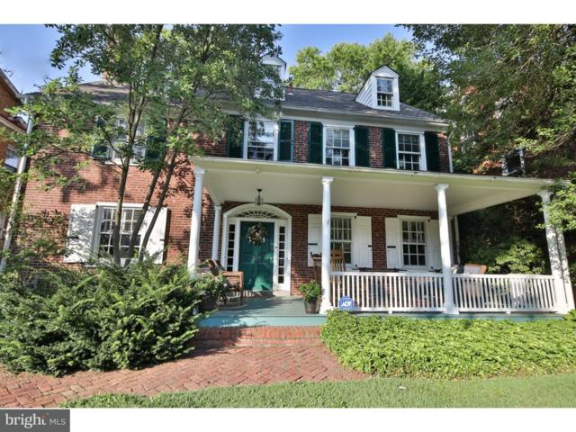 529 S High Street, WEST CHESTER BORO, PA 19382 (#1002236370) :: Colgan Real Estate