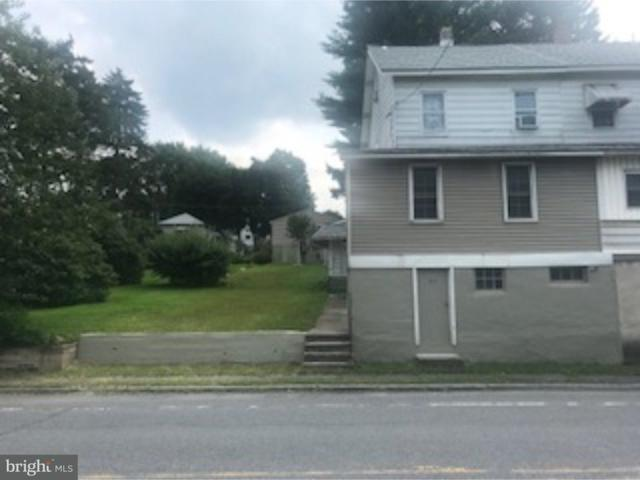 418 E Water Street, COALDALE, PA 18218 (#1002236522) :: The John Collins Team