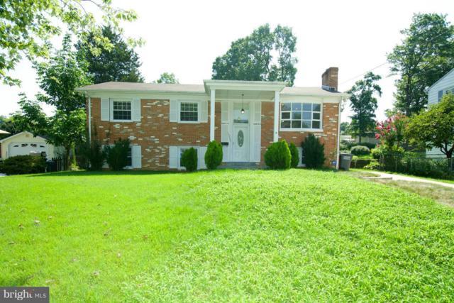 14205 Franklin Street, WOODBRIDGE, VA 22191 (#1002236644) :: Advance Realty Bel Air, Inc