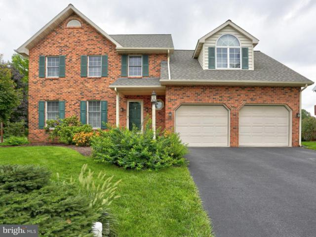 144 Penningdon Drive, LANDISVILLE, PA 17538 (#1002236754) :: Younger Realty Group
