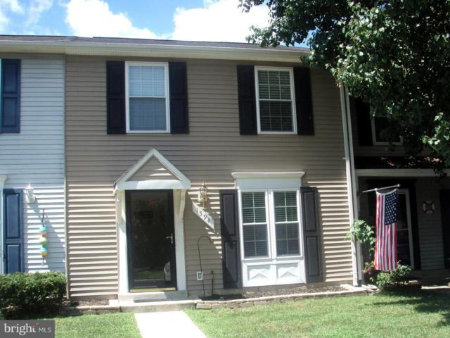 1594 Lodge Pole Court, ANNAPOLIS, MD 21409 (#1002242016) :: ExecuHome Realty