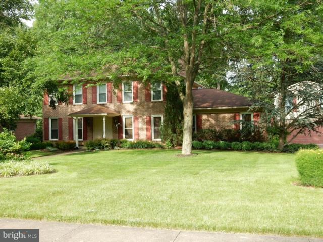 3967 Little John Drive, YORK, PA 17408 (#1002242026) :: Benchmark Real Estate Team of KW Keystone Realty