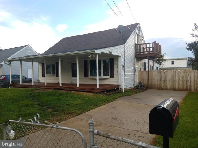 210 Starling Lane, MOUNT HOLLY, NJ 08060 (#1002242182) :: Colgan Real Estate