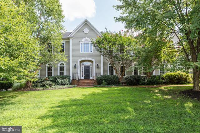 16352 Limestone Court, LEESBURG, VA 20176 (#1002242444) :: Remax Preferred | Scott Kompa Group