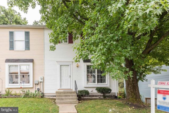 609 St Georges Station Road, REISTERSTOWN, MD 21136 (#1002242450) :: ExecuHome Realty