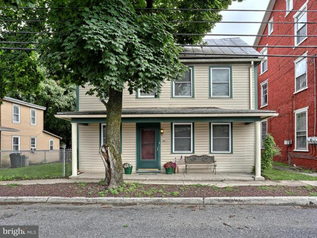 44 Main Street, ONO, PA 17077 (#1002242494) :: The Joy Daniels Real Estate Group