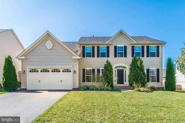 5507 Young Family Trl W Trail, ADAMSTOWN, MD 21710 (#1002242570) :: Colgan Real Estate