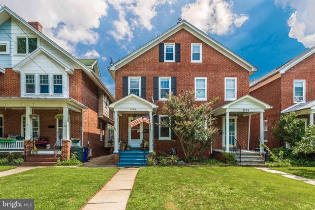 1194-A Market Street, FREDERICK, MD 21701 (#1002242632) :: Colgan Real Estate