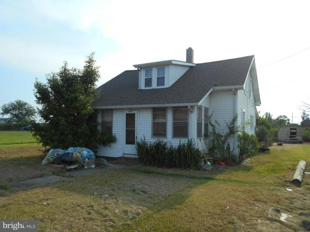 406 Charlotte Avenue, CRISFIELD, MD 21817 (#1002242634) :: RE/MAX Coast and Country