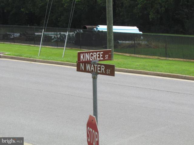 Lot 14 - Kingree Street, WOODSTOCK, VA 22664 (#1002242696) :: Great Falls Great Homes
