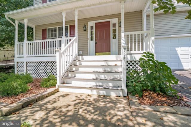 9606 Norwick Lane, FREDERICKSBURG, VA 22408 (#1002242762) :: Colgan Real Estate