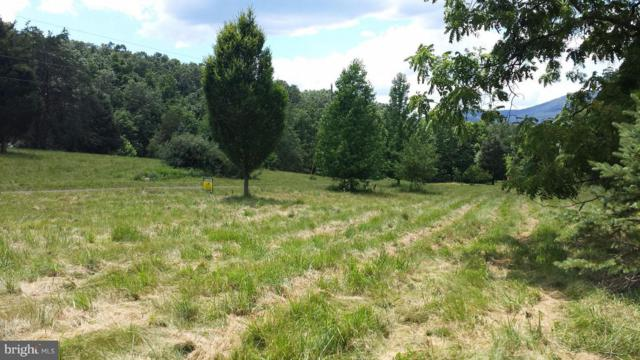 Lot E West Brook Road, OLD FIELDS, WV 26845 (#1002242832) :: SURE Sales Group