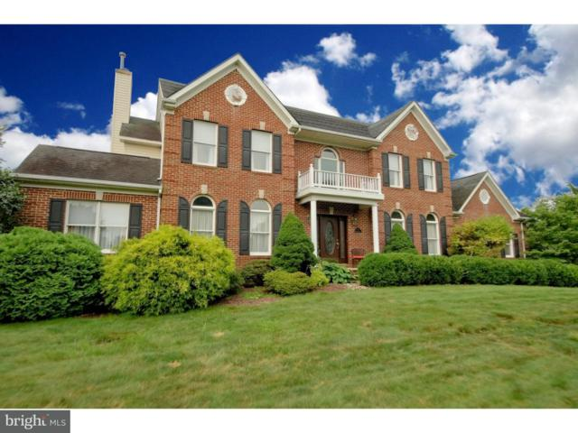 8 Deerfield Trail, MONMOUTH JUNCTION, NJ 08852 (#1002243122) :: Colgan Real Estate