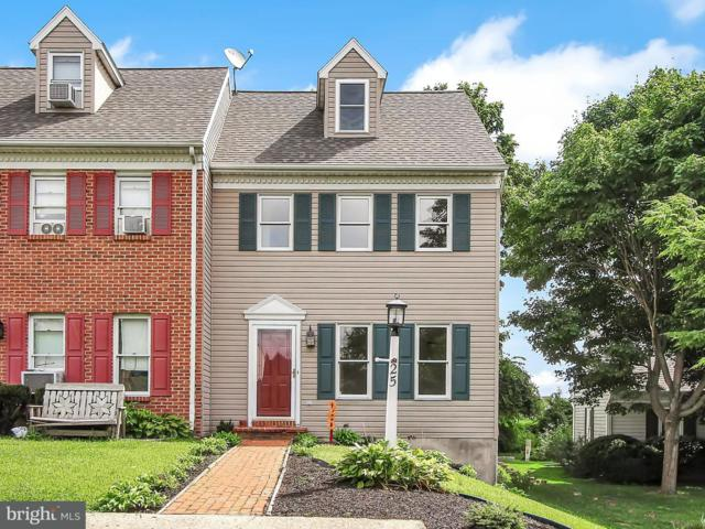 25 Pheasant Lane, LITITZ, PA 17543 (#1002243174) :: The Joy Daniels Real Estate Group