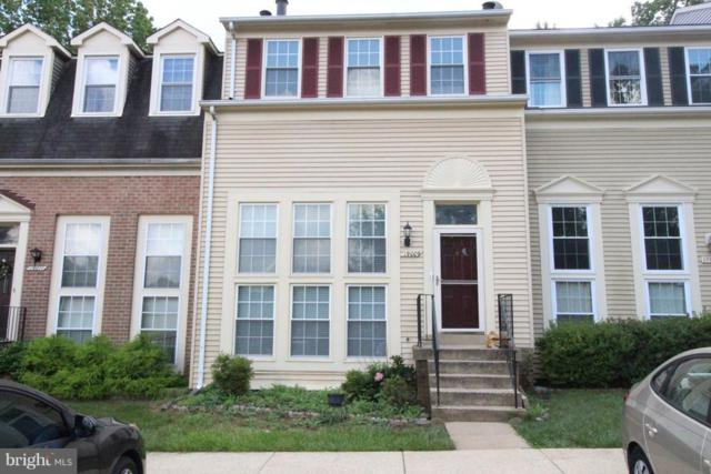 19009 Cherry Bend Drive, GERMANTOWN, MD 20874 (#1002243176) :: Great Falls Great Homes