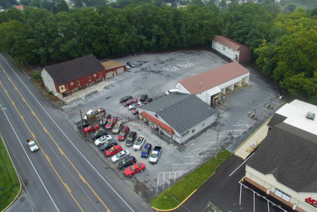 1236 E Main Street, ANNVILLE, PA 17003 (#1002243230) :: John Smith Real Estate Group