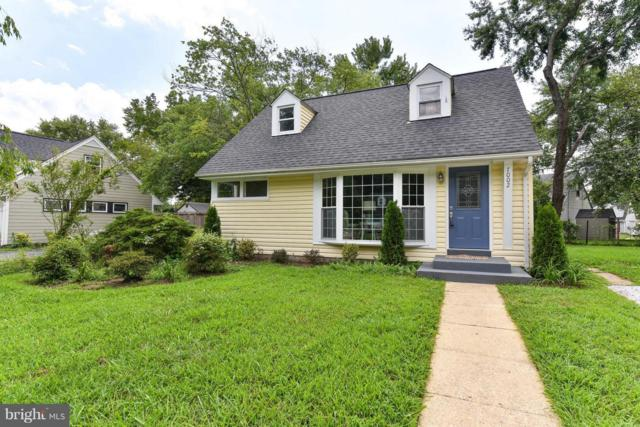 7002 Quander Road, ALEXANDRIA, VA 22307 (#1002243242) :: Colgan Real Estate