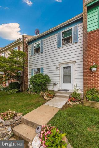 22 Vienna Court, FREDERICK, MD 21702 (#1002243472) :: The Sebeck Team of RE/MAX Preferred