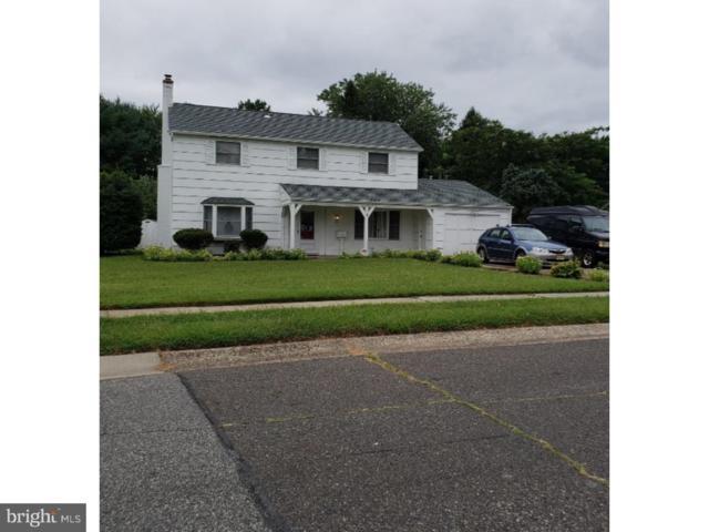 4 Babbitt Lane, WILLINGBORO, NJ 08046 (#1002243568) :: Remax Preferred | Scott Kompa Group