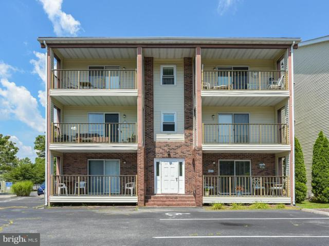 502 142ND Street 11B, OCEAN CITY, MD 21842 (#1002243734) :: Atlantic Shores Realty