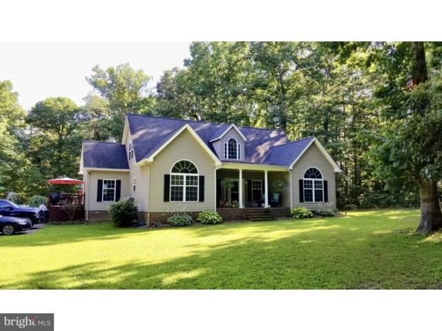 57 Settlers Lane, WARSAW, VA 22572 (#1002243902) :: Remax Preferred | Scott Kompa Group