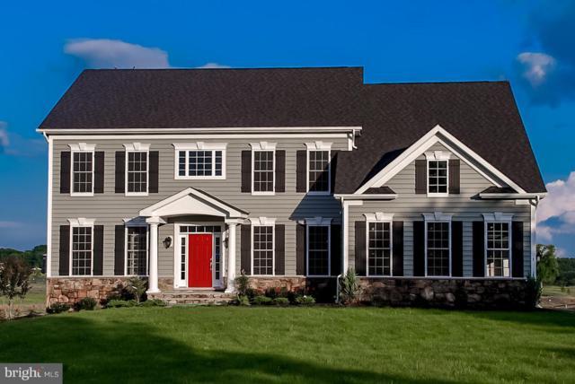 5400 Glen Falls Road Marston, REISTERSTOWN, MD 21136 (#1002243908) :: Colgan Real Estate