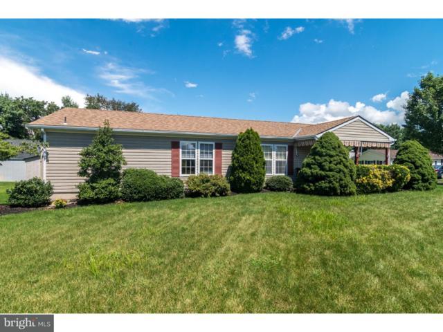 20 Wisteria Court, NEW HOPE, PA 18938 (#1002244022) :: Colgan Real Estate