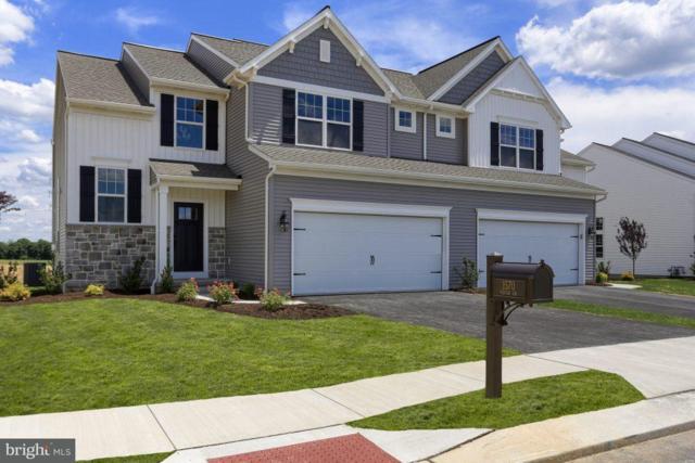 1569 Zestar Drive, MECHANICSBURG, PA 17055 (#1002244068) :: Colgan Real Estate