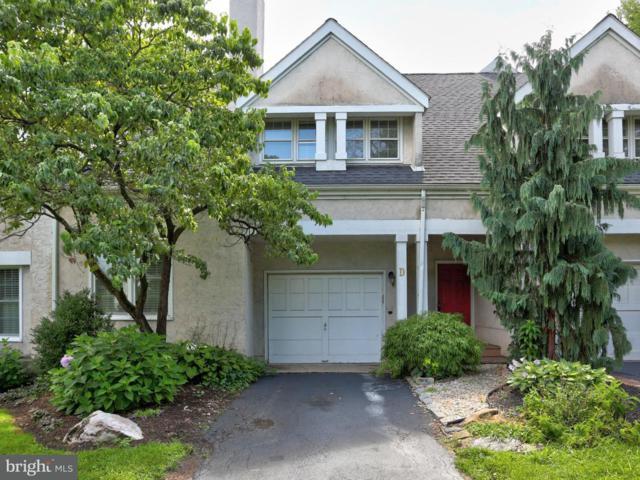 2103-D Marietta Avenue D, LANCASTER, PA 17603 (#1002244120) :: The Joy Daniels Real Estate Group