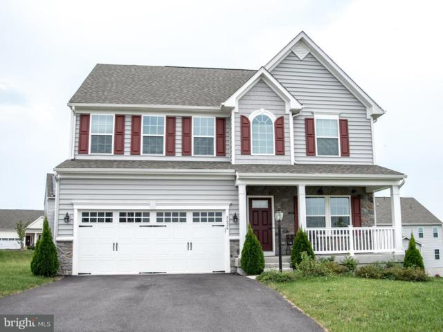 8626 Fairway Court, SEVEN VALLEYS, PA 17360 (#1002244158) :: The Joy Daniels Real Estate Group