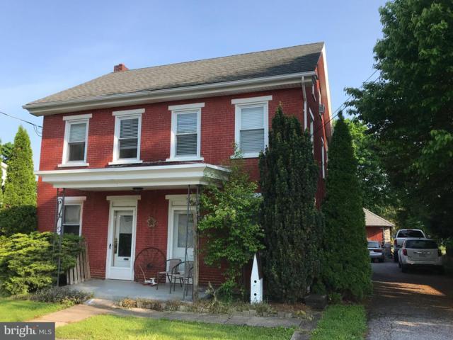 118 N Reamstown Road, STEVENS, PA 17578 (#1002244186) :: Benchmark Real Estate Team of KW Keystone Realty