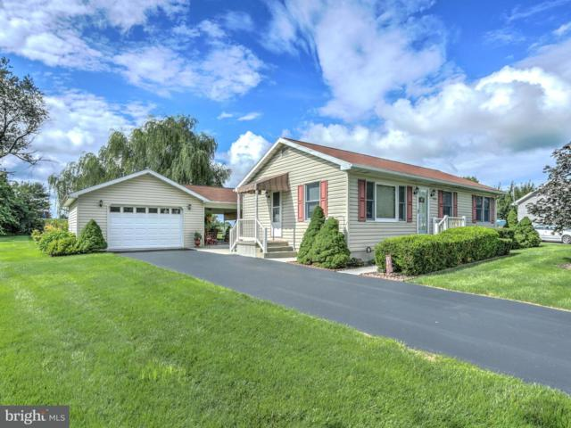 515 Lincolnway Drive, YORK, PA 17408 (#1002244434) :: The Jim Powers Team