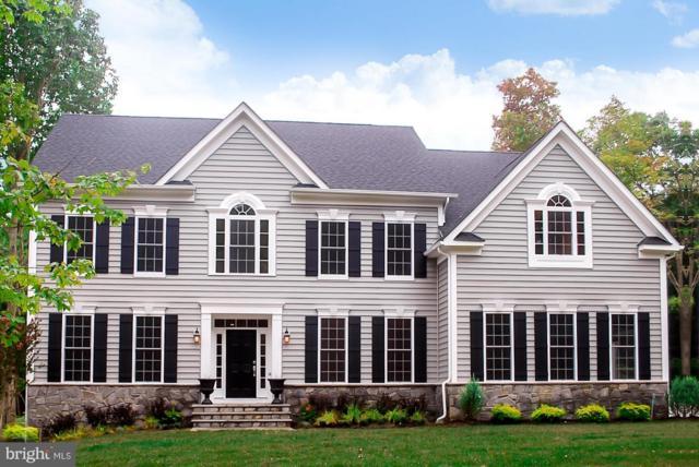 5404 Glen Falls Road Kelham, REISTERSTOWN, MD 21136 (#1002244474) :: Colgan Real Estate