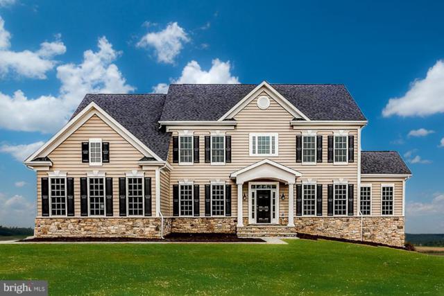 5416 Glen Falls Road Brookdale, REISTERSTOWN, MD 21136 (#1002244540) :: Colgan Real Estate