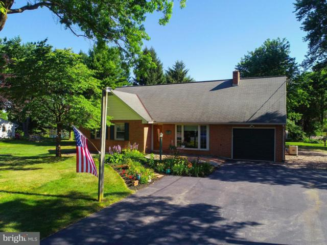 403 Arrowhead Drive, LITITZ, PA 17543 (#1002244608) :: Younger Realty Group