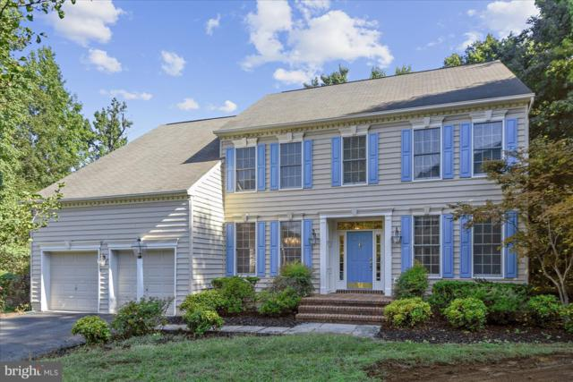5 Cornerstone Drive, ANNAPOLIS, MD 21403 (#1002244792) :: Great Falls Great Homes