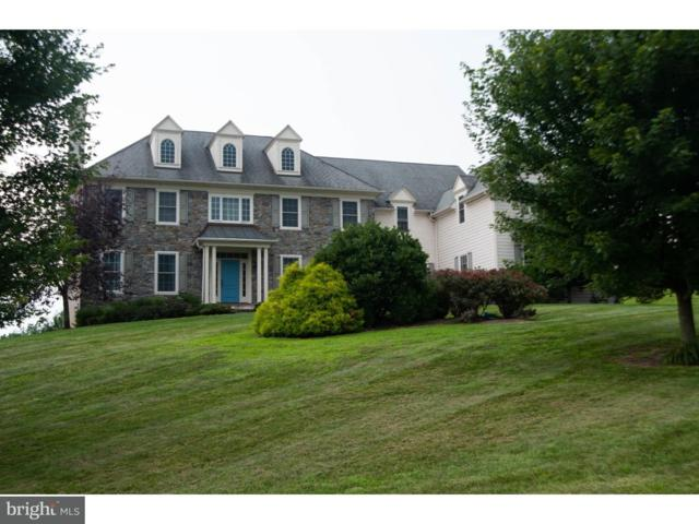 102 Wyndham Hill Drive, KENNETT SQUARE, PA 19348 (#1002244828) :: Ramus Realty Group