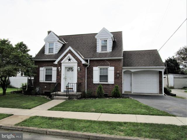 25 N Gotwalt Street, YORK, PA 17404 (#1002244890) :: The Joy Daniels Real Estate Group